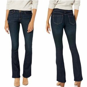 Democracy Liberty Bell Flare Jeans